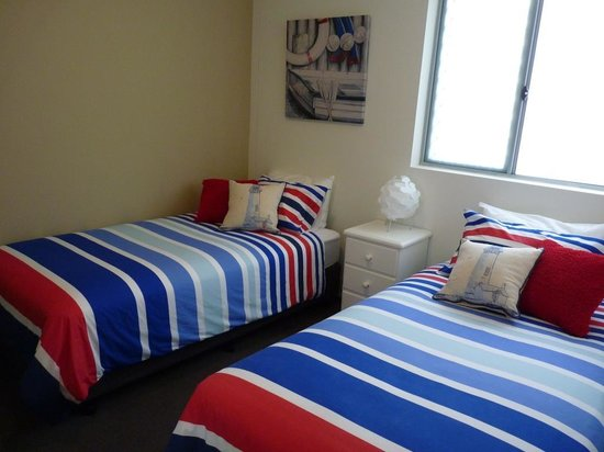 Cote D'Azur: Awesome Unit 35 ground floor kids bedroom