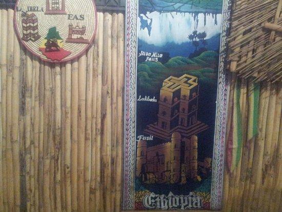 Little Ethiopia: Lalibela's 'District'