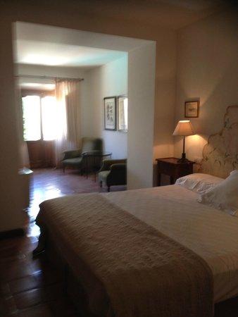 Hotel Puerta de la Luna: Double (superior?) Room