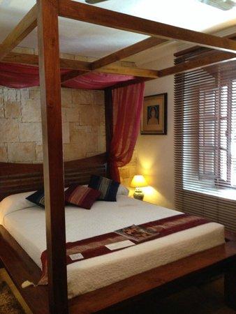 La Villa Marbella: Bedroom