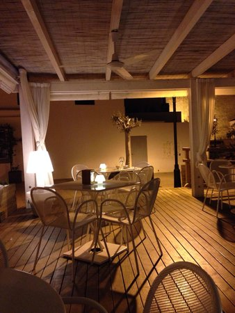 Es Mares Hotel&Spa: Luxe and ecology...perfect