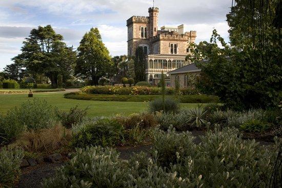 Larnach Castle & Gardens 사진