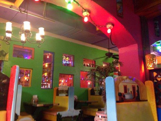 Las Fuentes Mexican Restaurant, Meridian - Restaurant Reviews, Phone ...