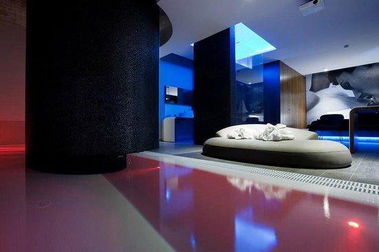Motel Mood - Private Suites
