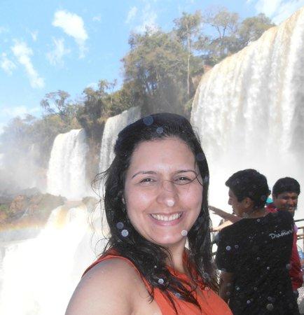 Iguazu Falls: Maravilloso!