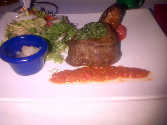 restaurant Rozendaels: het lekkerste vlees