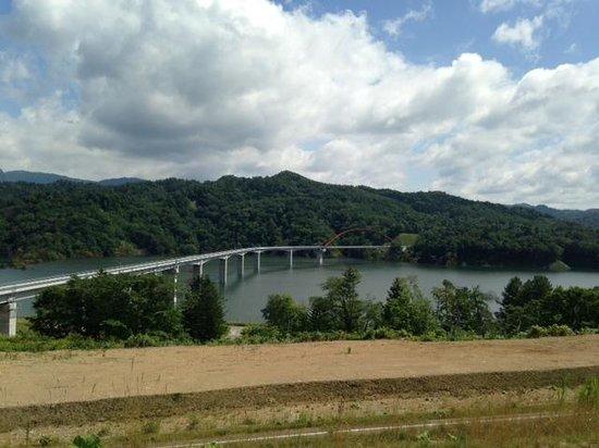 Sangen-kyo Bridge : この橋は?