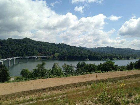 Sangen-kyo Bridge : 1