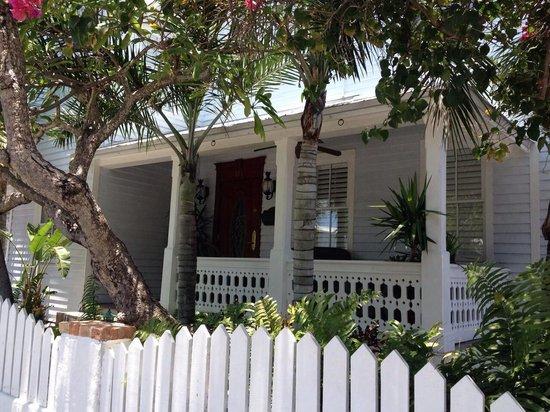 The Duval Inn: Bungalow