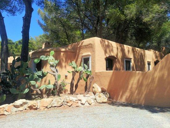 azuLine Club Cala Martina Ibiza: Una casetta