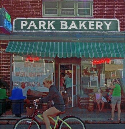 Park Bakery