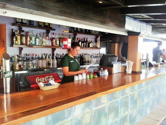 azuLine Club Cala Martina Ibiza : OPEN BAR!!!!!!!