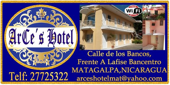 ArCe's Hotel