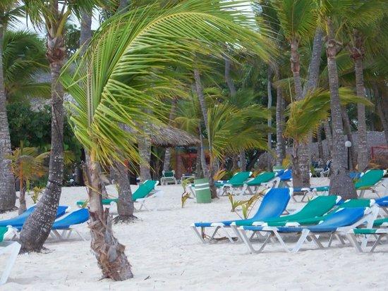 ClubHotel Riu Bambu: Beach at Riu Bambu