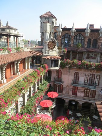 The Mission Inn Hotel and Spa: The Mission Inn