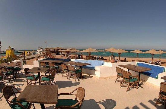 Hilton Hurghada Plaza: من اجمل الاماكن