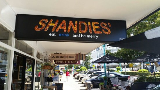 Shandies'cafe