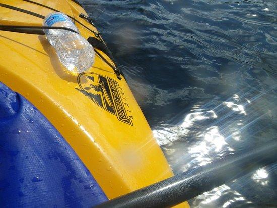 Southeast Sea Kayaks : Southeast Kayaks