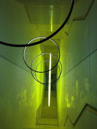 Leeum Samsung Museum of Art : 内部