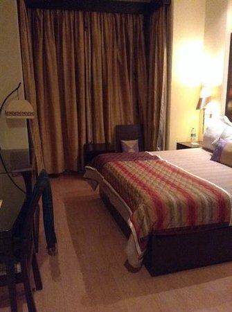 juSTa Greater Kailash, New Delhi : room