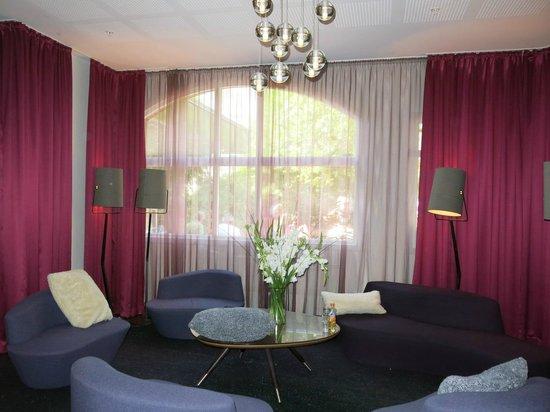 Radisson Blu Royal Hotel, Bergen : Lobby