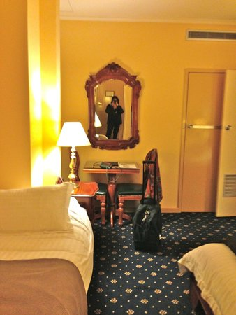 Castlereagh Boutique Hotel: Just beautiful and cozy room!
