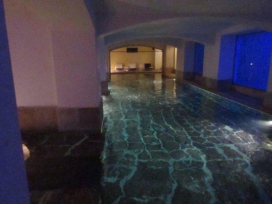 Boscolo Prague, Autograph Collection: Pool magnificent