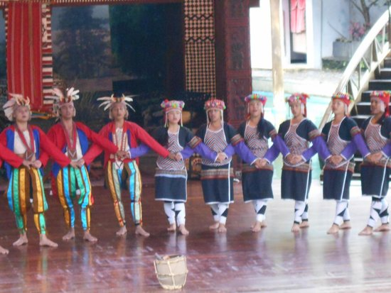 Formosan Aboriginal Culture Village Freizeitpark: 九族文化村の写真その1