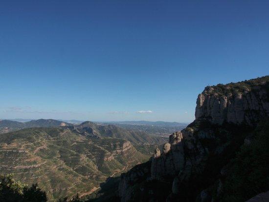 Montserrat Museum: Deep Blue