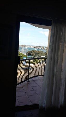 Nautilus Mooloolaba : View (One bedroom Plus Breakfast)