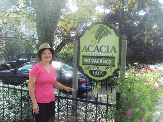 Acacia Bed & Breakfast: Excellent