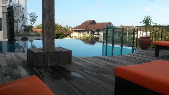 Sun Island Hotel & Spa Legian: L3 pool