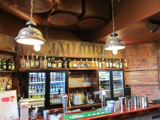 Hotel Katajanokka: Pub