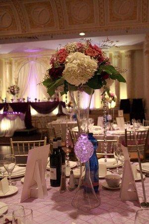 Paradise Banquet Hall & Restaurant