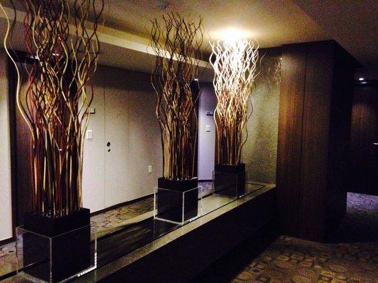 Lotte City Hotel Mapo: floor