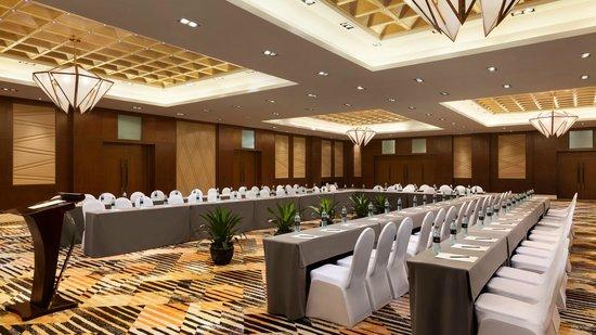 Kempinski Hotel Guiyang : Guiyang Ballroom