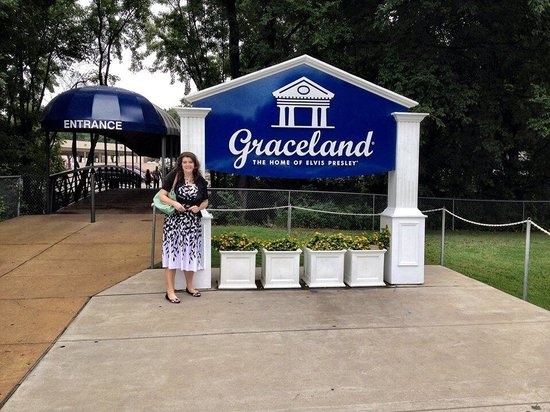 Graceland: A must for every bucket list