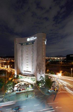 Niagara Hotel: HOTEL NIAGARA