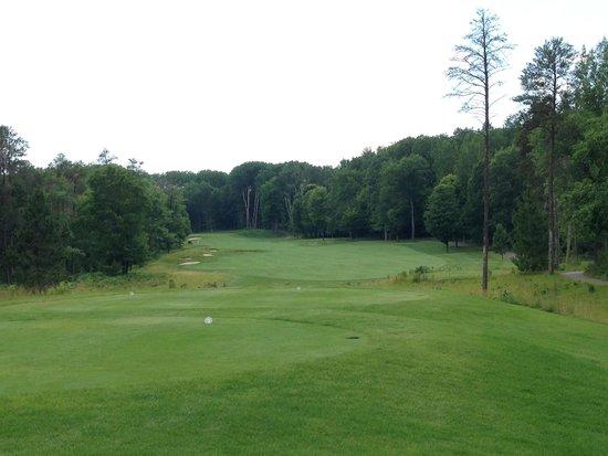 Black Lake Golf Course >> スタートホールだったかな Picture Of Black Lake Golf