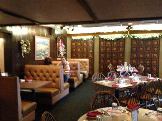 Oswego Ny Italian Restaurants