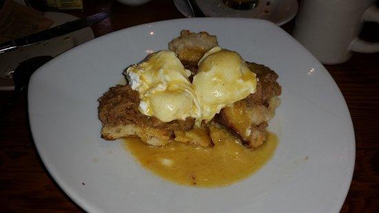 Dante's Kitchen: Eggs Benedict