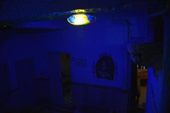 The Blue House Guest House Jodhpur: Lobby