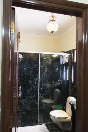 Umaid Mahal: Bathroom