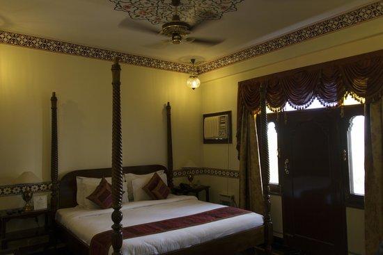 Umaid Mahal: Room