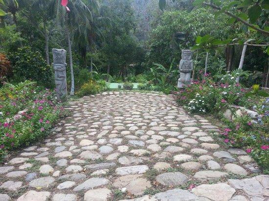 Taironaka Turismo Ecologico y Arqueologia : Teatro