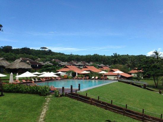 Chen Sea Resort & Spa Phu Quoc: 1
