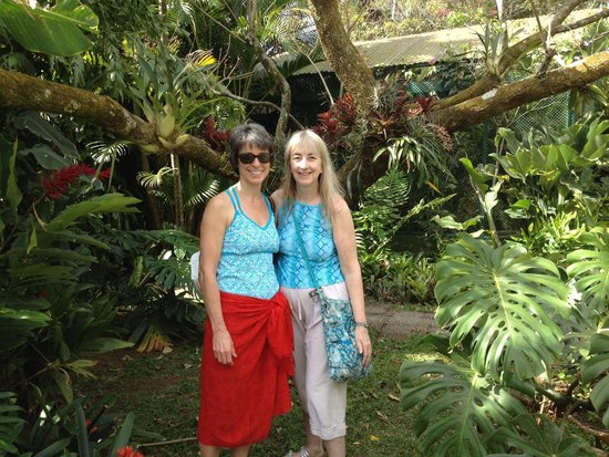 Pura Vida Retreat & Spa : Blissed out