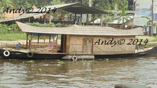 Alleppey Backwaters : 1