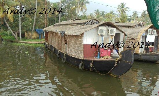 Alleppey Backwaters : 3