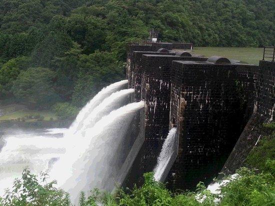 Honenike Dam